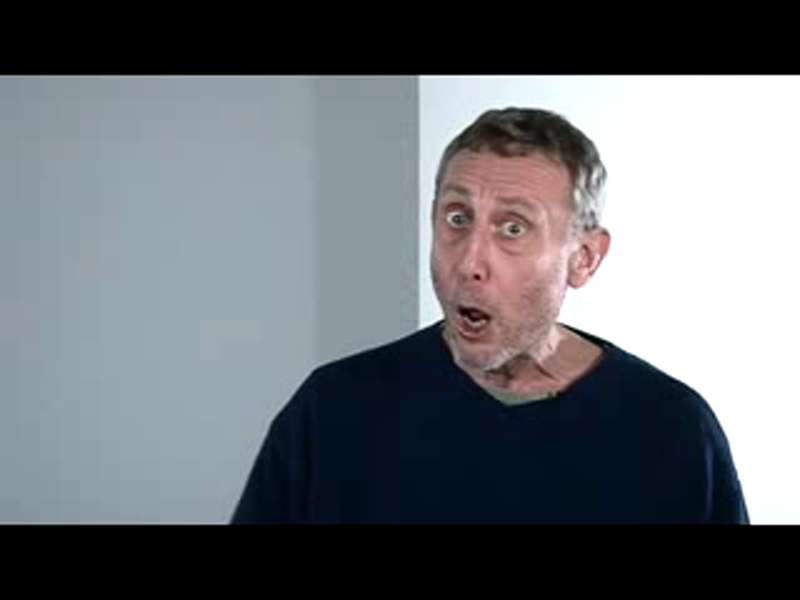 Strict by Michael Rosen